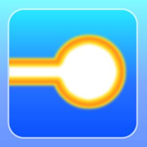 気合ビーム|アプリ|シャープ スマートフォン公式サイト | SHSHOW